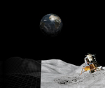 Image-based Lunar Surface Reconstruction